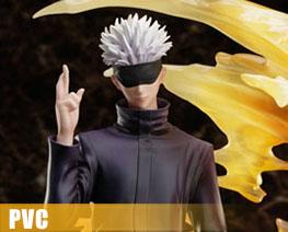 PV12510 1/7 Gojo Satoru Unlimited Curses (PVC)