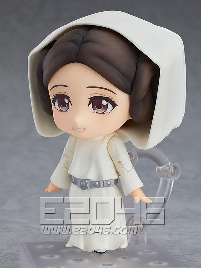 Nendoroid 莉亚公主 (PVC)