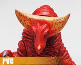 PV11838 1/6 Gomora EX Version (PVC)