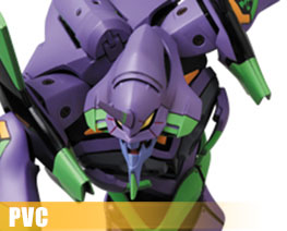 PV9193  EVA-01 New Color Version (PVC)