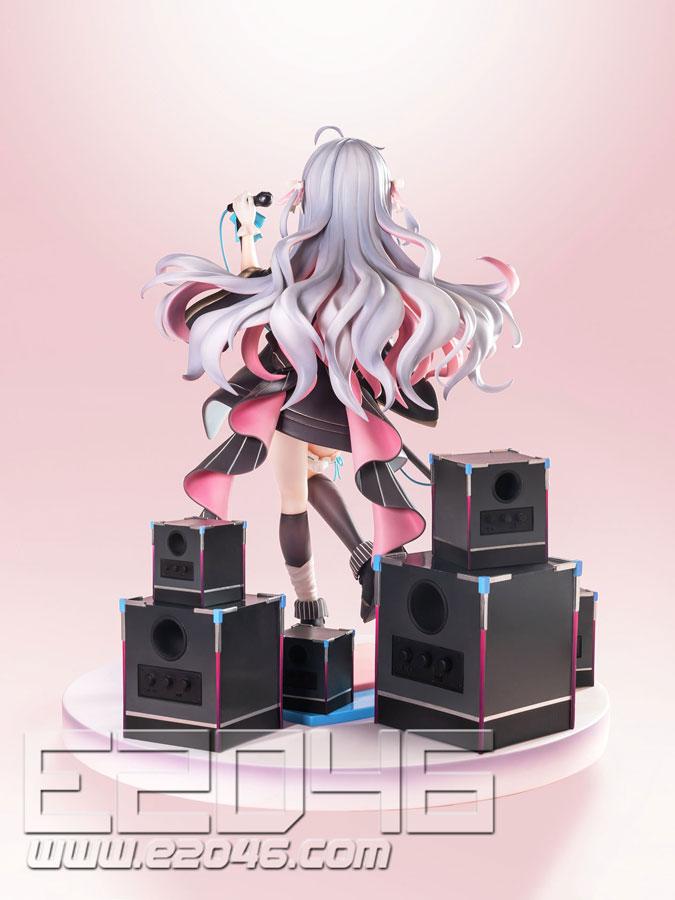 Kagura Nana Artist Version (PVC)
