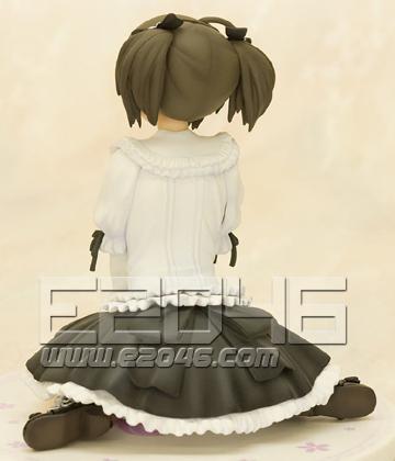 Yuzuhara Konomi Gothic Lolita Ver. (PVC)