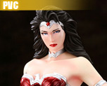 PV3403 1/10 Wonder Woman NEW52 Version (PVC)