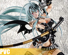 PV0203  Gate Keeper Alice (PVC)
