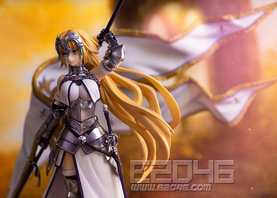 Jeanne d Arc (PVC)