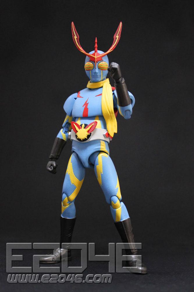 Inazuman Toei Version (PVC)