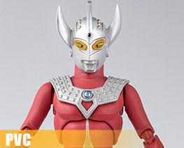 PV9223  Ultraman Taro (PVC)