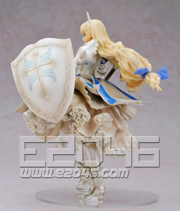 柯拉拉克兰盔甲版 (PVC)
