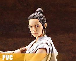 PV9719 1/7 Rey The Rise of Skywalker Version (PVC)