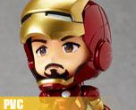 PV3216  Nendoroid Iron Man Mark VII (PVC)