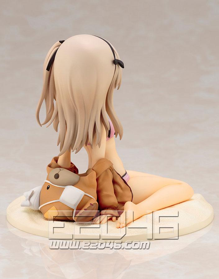 Alice Shimada Swimsuit Version (PVC)