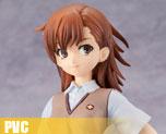 PV2214 1/8 Misaka Mikoto & Little Sister Set (PVC)
