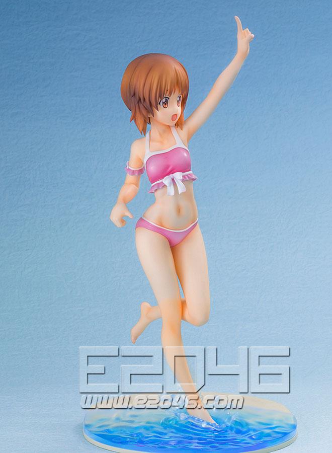 Miho Nishizumi Swimsuit & Tank Version (PVC)