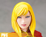 PV3954 1/10 Supergirl NEW 52 Version (PVC)
