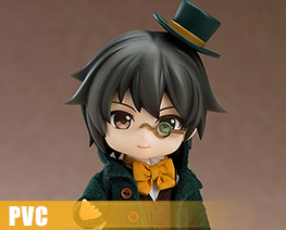 PV8571  Nendoroid Doll Mad Hatter (PVC)