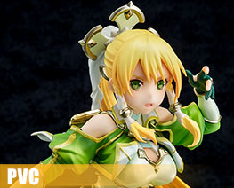 PV10375 1/8 Leafa Terraria Earth Goddess Version (PVC)
