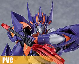 PV8743  Figma 傑德騎士 (PVC)