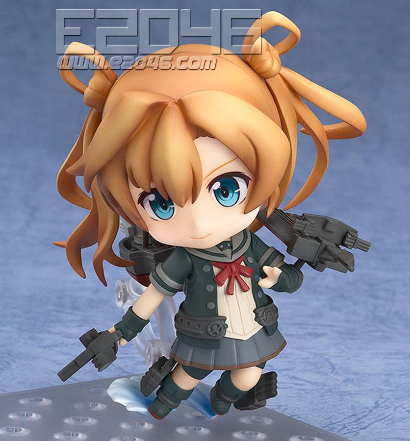 Nendoroid Abukuma Kai-II (PVC)