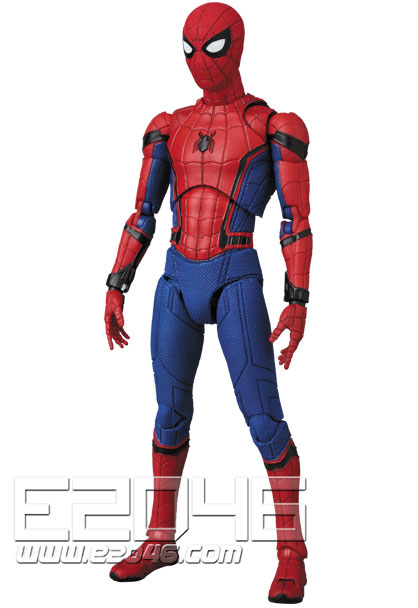 pider-man Home Coming Version 1.5 (PVC)
