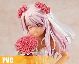 PV12385 1/7 Chloe Von Einzbern Wedding Bikini Version (PVC)