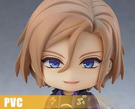 PV7551 SD Nendoroid Banri Settsu (PVC)