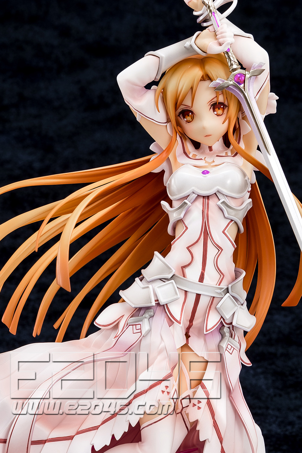 The Goddess of Creation Stacia Asuna (PVC)