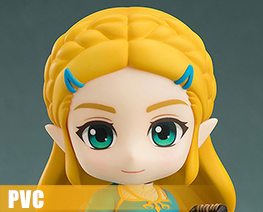 PV9651  Nendoroid Zelda Breath of the Wild Version (PVC)