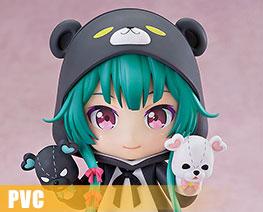 PV11470  Nendoroid Yuna (PVC)