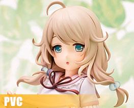 PV10339 1/7 Yusa Kozue Sweet Fairy Version (PVC)