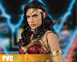 PV10722  Wonder Woman (PVC)