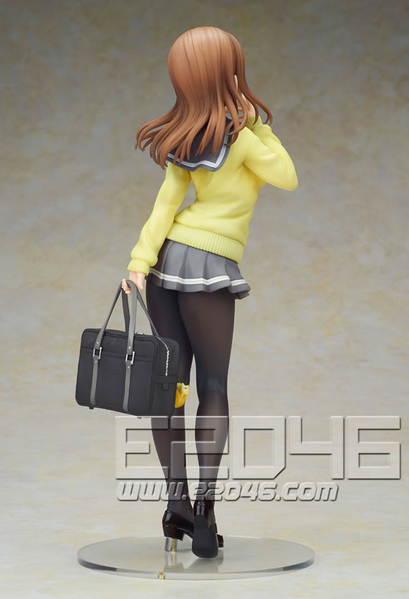 Kunikida Hanamaru School Uniform Version (PVC)