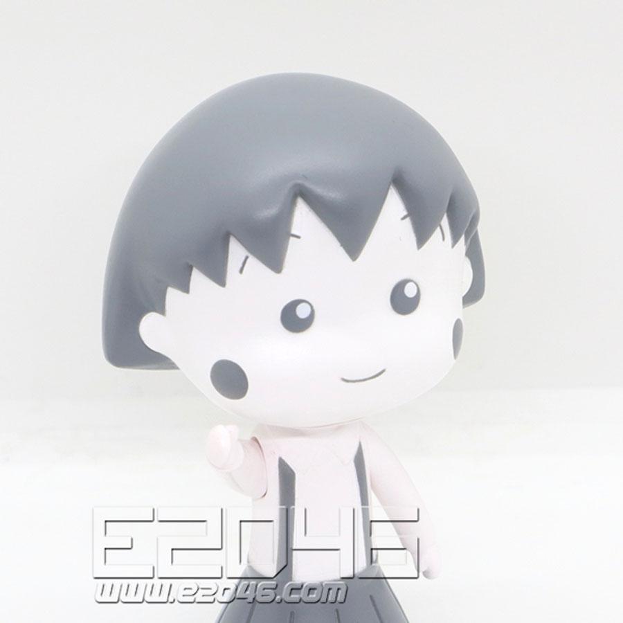 Maruko Monotone Color Version (PVC)