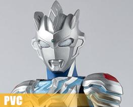 PV11025  Ultraman Z (PVC)