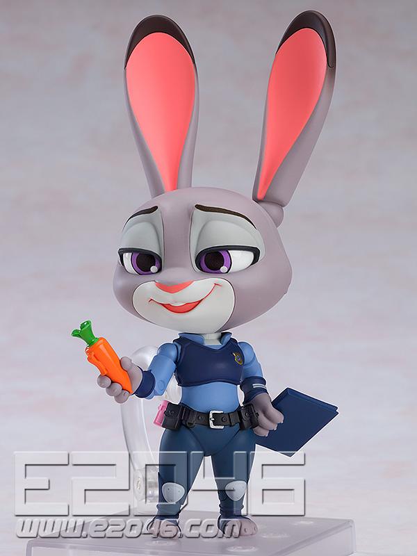 Nendoroid Judy Hopps (PVC)