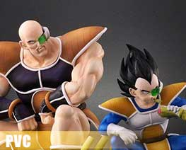 PV8541  Vegeta & Nappa Special Version (PVC)