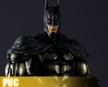 PV2691  Batman Armored (PVC)