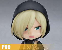 PV7680 SD Nendoroid Yuri Plisetsky Casual Version (PVC)