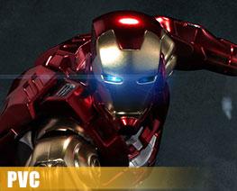 PV11067  Iron Man (PVC)