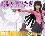 PV1636 1/8 Senjyogahara Hitagi (PVC)