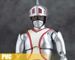 PV8362  Silver Kamen (PVC)