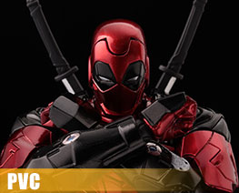 PV12061  Deadpool (PVC)