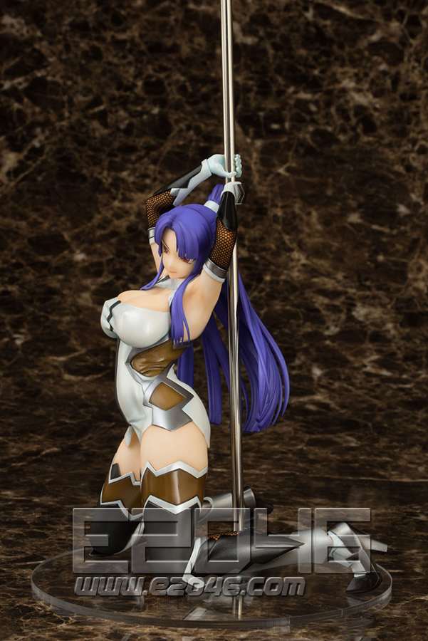 Yatsu Murasaki Pole Dance Ver (PVC)