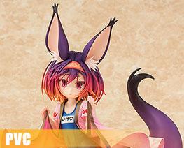 PV7381 1/7 Izuna Hatsuse Swimsuit Style (PVC)