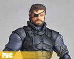 PV5719  Venom Snake Sneaking Suit Version (PVC)
