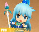 PV6289 SD Nendoroid 阿克婭 (PVC)
