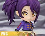 PV5518 SD Nendoroid 东堂紫苑 (PVC)