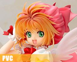 PV5150 1/7 Kinomoto Sakura (PVC)