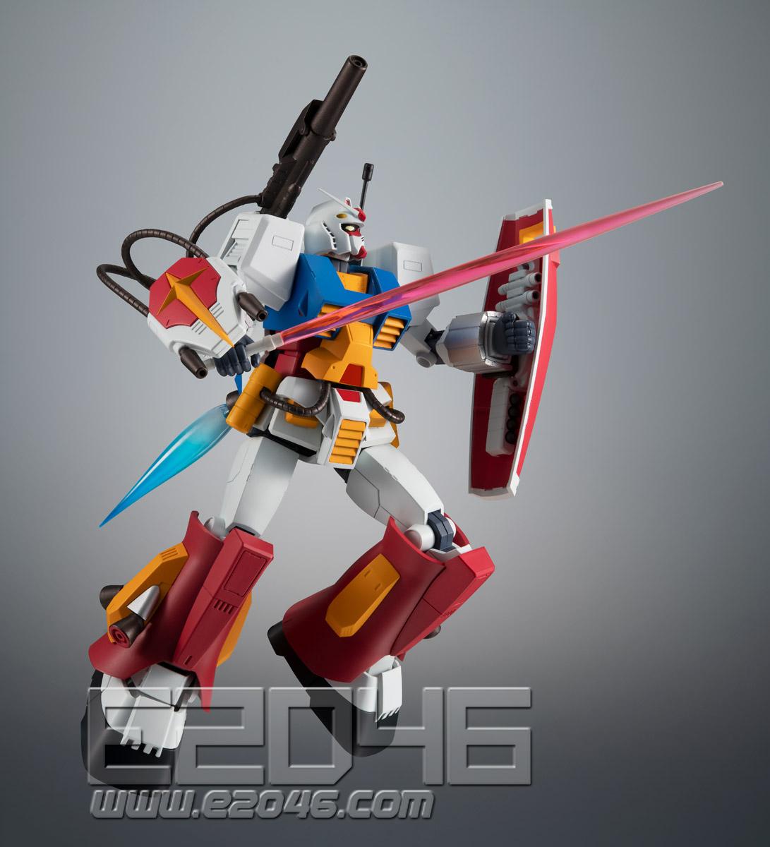 PF-78-1 Perfect Gundam Version (PVC)