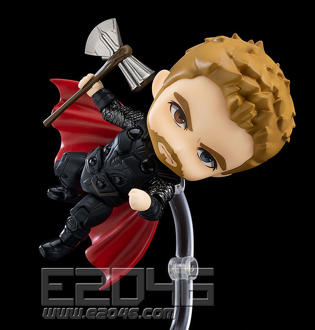 Nendoroid Thor Endgame Version. DX (PVC)