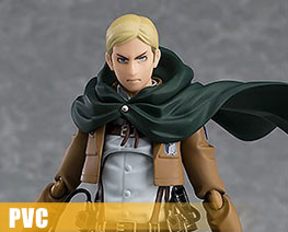 PV9417  Erwin Smith (PVC)